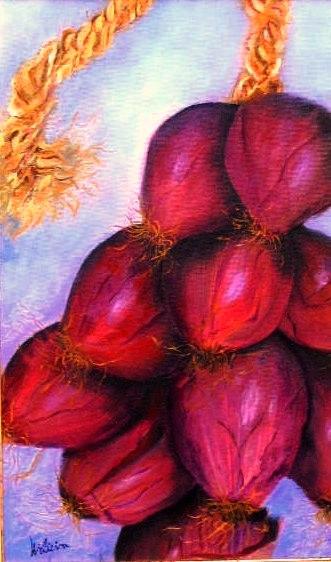 Cipolle rosse – Cod. NM7