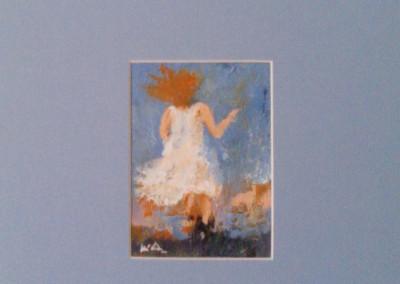 Little girl – Cod. D40