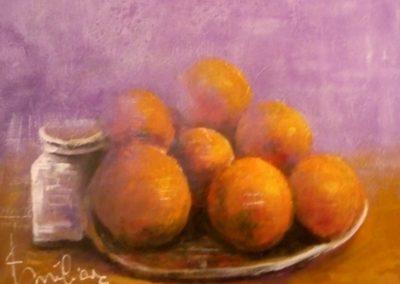 Le arance – Cod. NM10